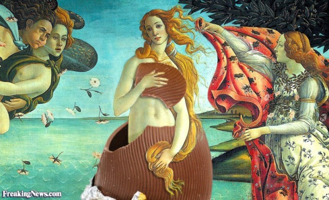 Birth-of-Venus-in-an-Easter-Egg--107527
